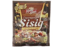 Sisig / Mama Sita's / 40 gram