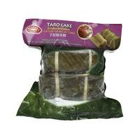 Kleefrijst Taro Cake / M Wong / 454 gram
