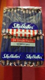 Crackers / Sky Flakes / 600 gram