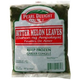 Bittermelon Leaves / Pearl Delight / 227 gram