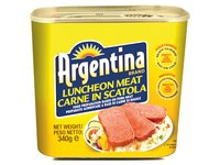Pork Luncheon Meat / Argentina / 340 gram