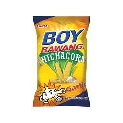 Chichacorn - Garlic / Boy Bawang / 100 gram