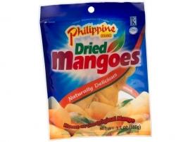 Dried Mango / Philippin Brand / 100 gram