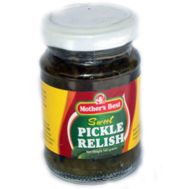 Pickle Relish / Mothers Best / 250 gram