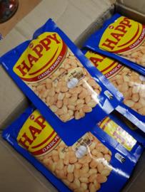 Big Pack - Garlic / Happy Peanuts / 100 gram