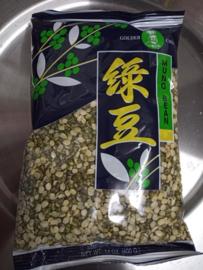Halve Mungbeans / Golden Chef / 400 gram (Thailand)