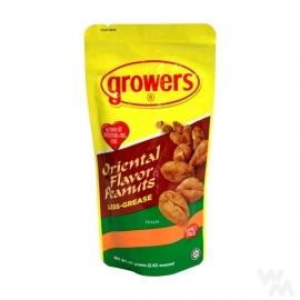Oriental Peanuts / Growers / 80 gram