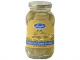 Sweet Saba / Monika / 340 gram