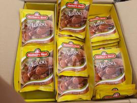 Adobo / Mothers Best / 50 gram