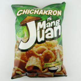 Mang Juan Chicharron Paombong / Jack & Jill / 90 gram