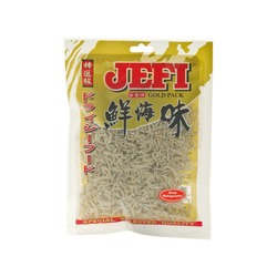 Dried Anchovy / Jefi / 100 gram
