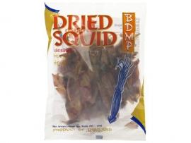 Dried Mini Squid / BDMP / 100 gram (Thailand)