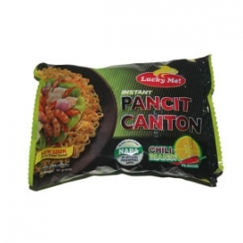 Pancit Canton Chilimansi / Lucky Me / 60 gram