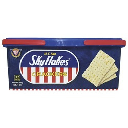 Crackers Box / Sky Flakes / 800 gram