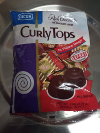 Curly Tops / Ricao / 150 gram