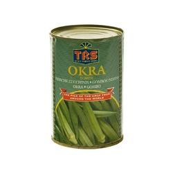 Okra / TRS / 400 gram