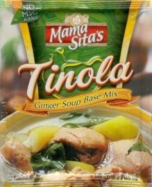 Tinola / Mama Sita / 25 gram