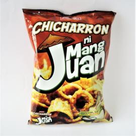 Mang Juan Chicharron Sili / Jack & Jill / 90 gram