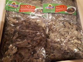 Dried Taro Leaves / Mai Mai / 114 gram