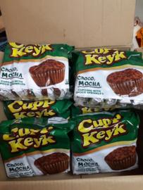 Mocha / Cupp Keyk / 10 * 37 gram