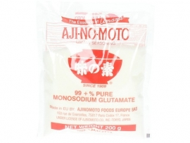 Seasoning / Ajinomoto / 200 gram (Japan)