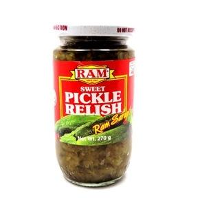 Pickle Relish / Ram / 405 gram