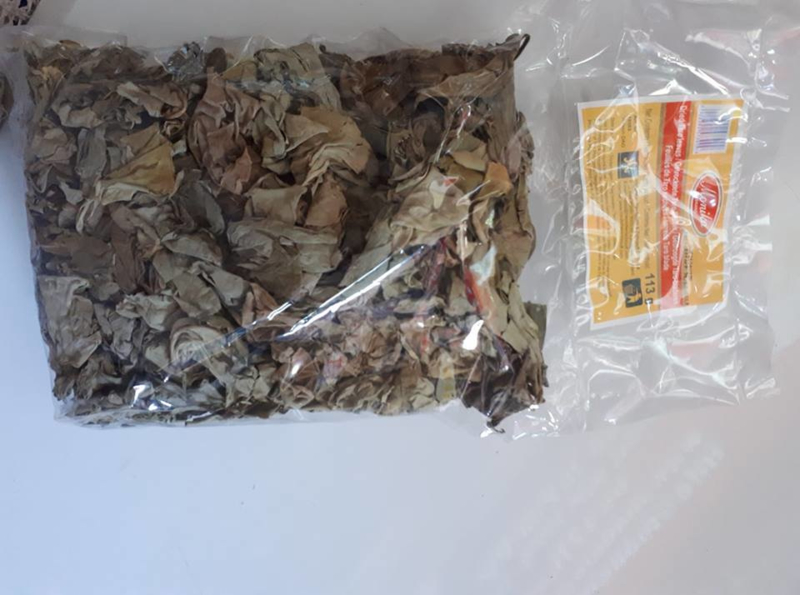 Taro Leaves / Monika / 113 gram