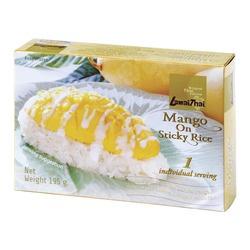 Mango on Sticky Rice  / Buno / 197 gram