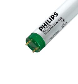 Philips TL buis Eco 16W/840 natuurlijk wit - 59 cm (4000K)