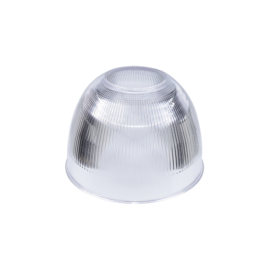 Lexalite kap helder Ø 406 mm