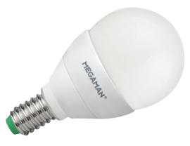 Megaman LED lamp MM03612, 2800K warm wit E14 dimbaar