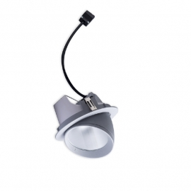 Banaanspot  CDM-Tc 70W incl. elektronisch vsa en lichtbron