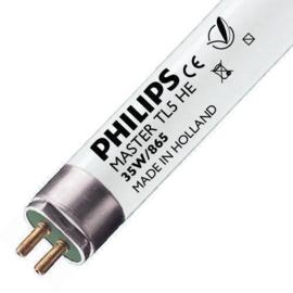 Philips TL buis TL5 35W/865 HE daglicht (6500K)