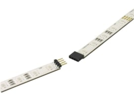 LED strip vast 30cm, daglicht 6000K, 5,8W IP20