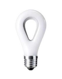Nature LED 4.5W, E27 3000K koel wit