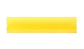 Gele kleurhuls t.b.v. 8W TL buis, lengte 288 mm