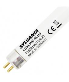 Sylvania  TL5 buis 21W/830 FHE warm wit (3000K)