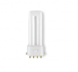 Osram Dulux S/E 7W/827 4-pins 2700K deluxe warm wit