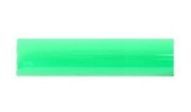 Groene kleurhuls t.b.v. 8W TL buis, l. 288 mm