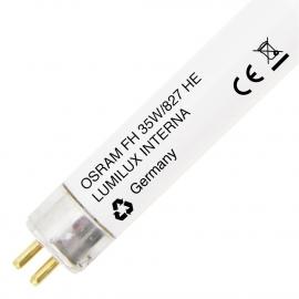 Osram TL5 buis 35W/827 HE deluxe warm wit (2700K)