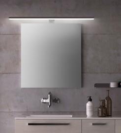 Spiegel- en wandverlichting