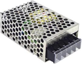 Meanwell LED converter DC-DCO/P 12V/1.25A 18-36V