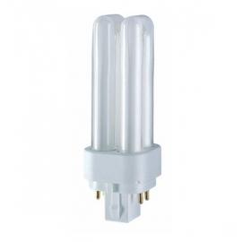 Osram Dulux- D/E 18W/840 4-pins 4000K natuurlijk wit