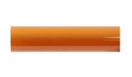 Amber kleurhuls t.b.v. 8W TL buis, lengte 288 mm