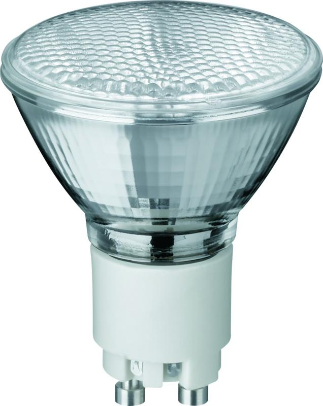 Gasontladingslamp Philips CDM-Rm mini  GX10, 20W/830 10°