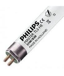 Philips TL5 buis 21W/830 HE  warm wit (3000K)