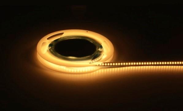 Supreme LED strip 500cm, extra warm wit 2700K, 48W IP20
