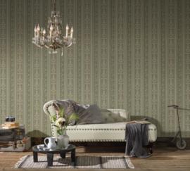 behang  Hermitage 335474