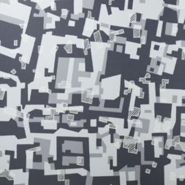 Eijffinger Black & Light Behang 356041