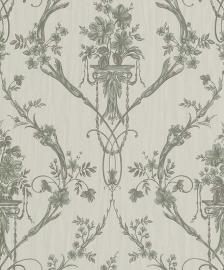 Behang Expresse Tosca Barok Bloemen Behang 5921-07